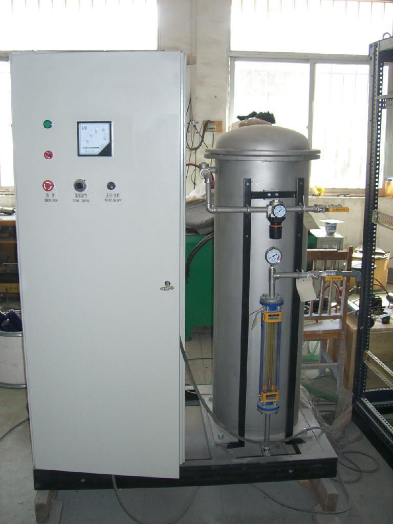 ozone generators 53