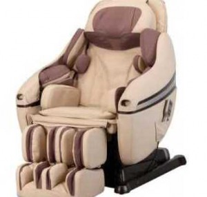 brown Buying Massage Chair