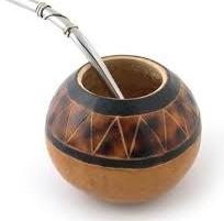 making yerba mate