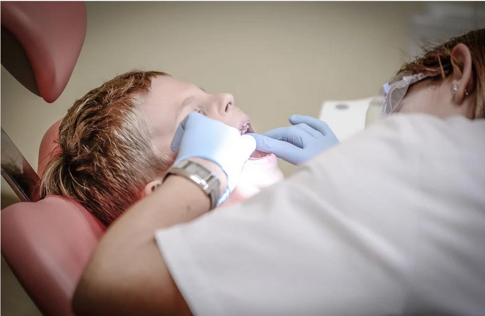 dalaying to visit a dentist